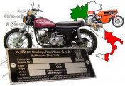 AMF Harley-Davidson S.p.A. (Italy)
