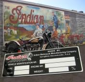 I1 - INDIAN