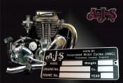 AJS M2