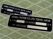 Honda France I