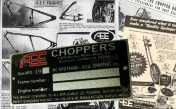 AEE CHOPPERS