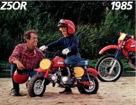Z50R 1985