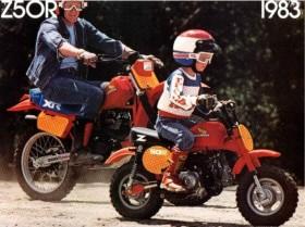 Z50R 1983