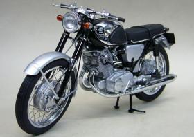 Honda PRE 1969 Alu Stiker